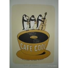 Café Cool