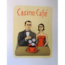 Casino Café