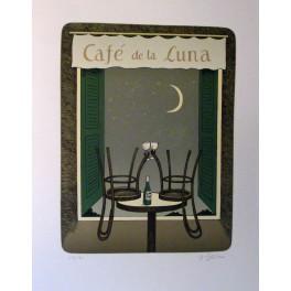Café de la Luna