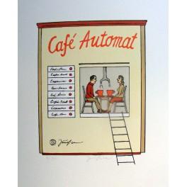 Café Automat