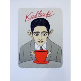 Kafkafé